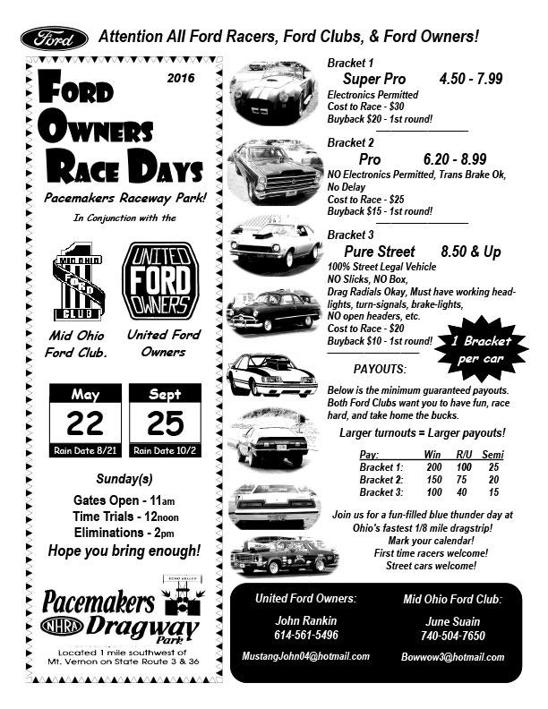 FordOwnersRaceDays_Flyer